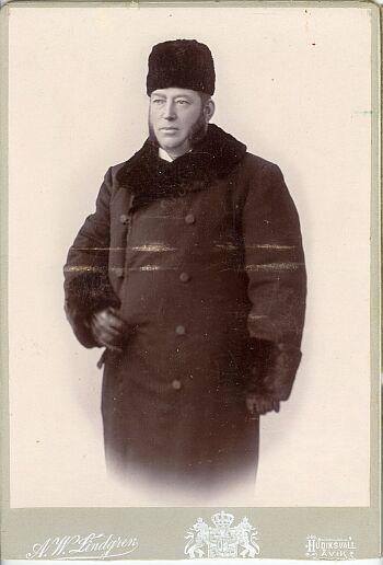A.W. Lindgren kabinettkort (PF39359)