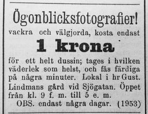 Hudiksvallsposten nr 75 den 18 september 1886