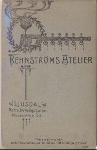 Rehnströms Atelier visitkort Ljusdal (P302_0005R).