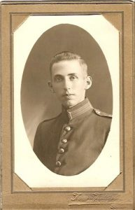 Ivan Zetterlöf visitkort Falun (PF63639).